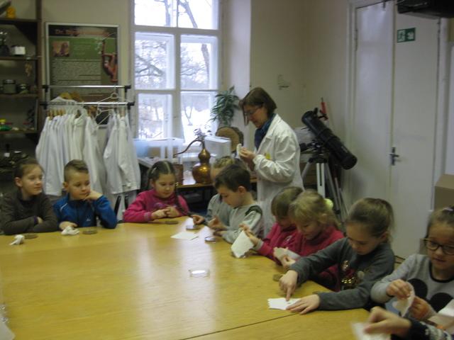 """Ukmergės lopšelio – darželio """"Eglutė"""" vaikai netradicinėse aplinkose"""