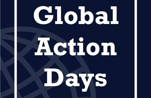 FEE Pasaulinės veiksmo dienos
