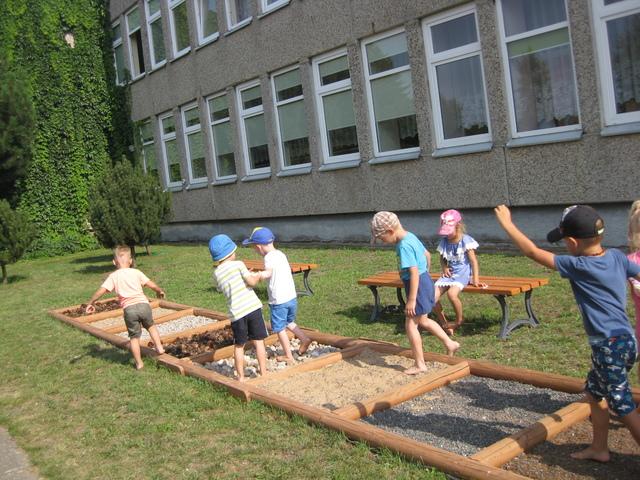 "Vasaros projektas Ukmergės lopšelyje – darželyje ""Eglutė"