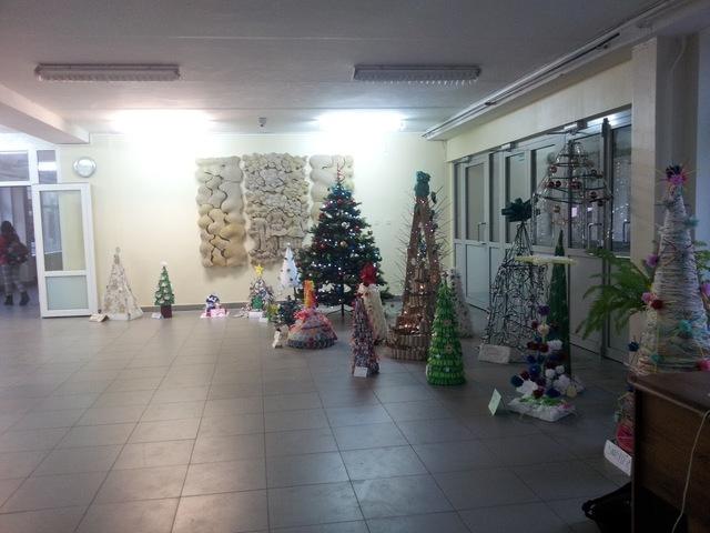 """Kūrybinė laboratorija """"Prakalbink erdvę"""" Vilniaus Naujininkų mokykloje"""